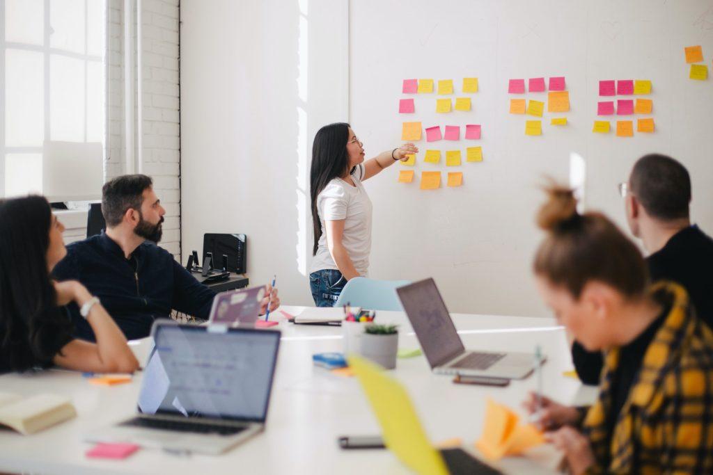 Beratung - Six Sigma Projekte mit Studierenden der RWTH Aachen